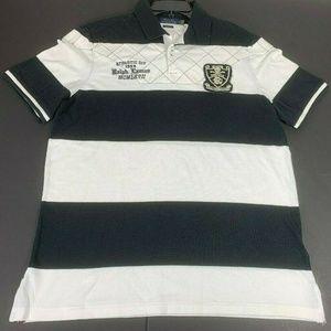 Polo Ralph Lauren Mens Rugby Polo Shirt